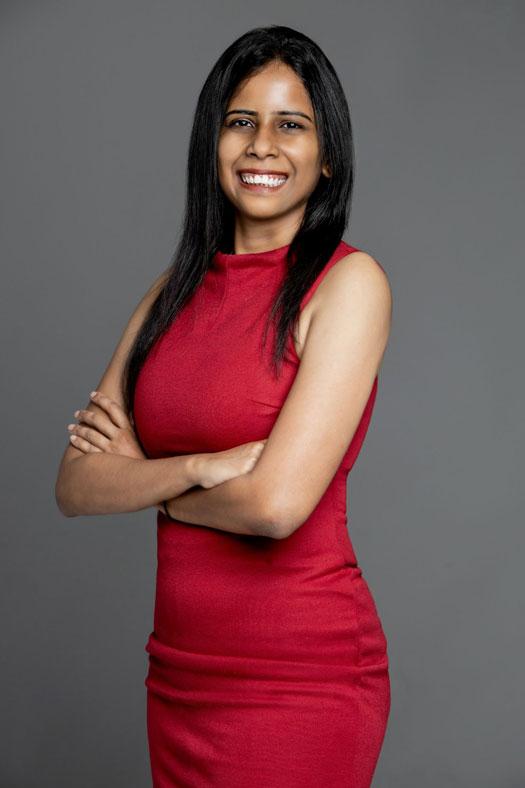 Jnaneepriya Krishnasamy